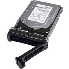 Dell 800GB SSD SATA Mix Use 6Gbps 512n 2.5in Hot-plug Drive