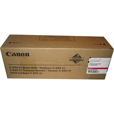 Drum Unit Canon C-EXV21 Magenta, 53 000 pages A4 at 5% for Canon iRC23