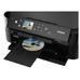 Epson L810, A4 Количество цветов : 6;  скорость печати : 37 стр/мин (ч