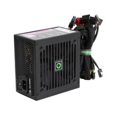 Блок питания 600W GAMEMAX GE-600, 12cm Fan, 80PLUS