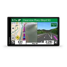 GARMIN DriveSmart 55 & Digital Traffic, Licence map Europe+Moldova, 5.4