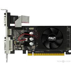 Видеокарта BIOSTAR GeForce GT610  2GB SDDR3, 64bit