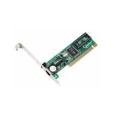 Сетевая карта Gembird NIC-R1, 10/100Mbps, PCI
