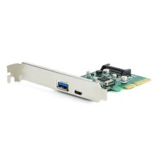 PCI-E Card - Gembird PEX-U31-01, 2-port USB 3.1