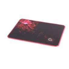 "GMB Gaming Mouse Pad ""MP-GAMEPRO-L"", Black, 400 Ч 450 Ч 3mm -"