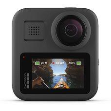 Экшн-камера GoPro MAX 360 footage