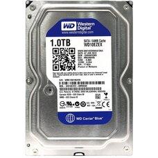 "Western Digital Blue WD10EZEX, 1TB, 3.5"""