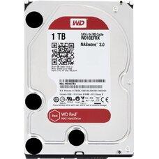 """Western Digital Red WD10EFRX, 1TB, 3.5"""""""