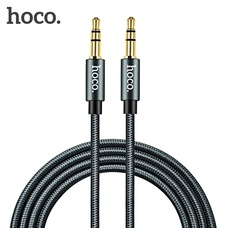 AUX аудио кабель Hoco UPA03 Tarnish
