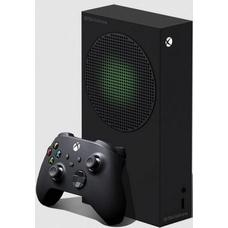 Игровая консоль Microsoft Xbox Series S, Black