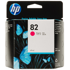 Ink Cartridge HP C4912A Magenta
