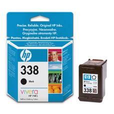 Ink Cartridge HP C8765EE HP 338 black