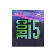 Процессор Intel Core i5 9400F, S1151, Box
