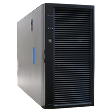 Intel Server Chassis SC5400BRP 'Riggins 2' 830W redundant PSU