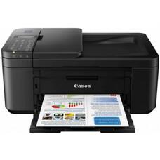 MFD Canon Pixma E4240 Black Copier/Printer/Scanner/Fax, A4,  ADF Up to 20 S