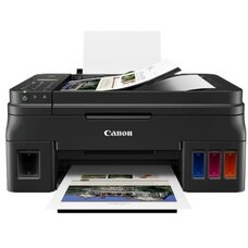 MFD Canon Pixma G4411 MFD A4, Wi-Fi, Print, Copy, Scan, Fax