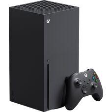Игровая консоль Microsoft Xbox Series X Black
