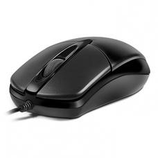 Мышка SVEN  RX-112, Black USB+PS/2