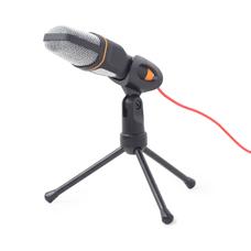 Настольный микрофон Gembird MIC-D-03
