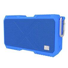 Bluetooth колонка Nillkin X1, Blue