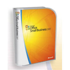 Office Pro 2007 Win32 English non-EU/EFTA CD