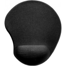 """Коврик для мышки SVEN """"GL009BK"""", Black"""