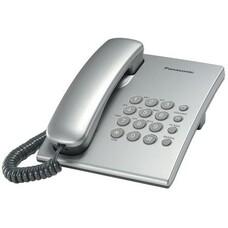 Panasonic KX-TS2350UAS, Silver