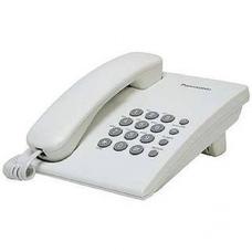 Panasonic KX-TS2350UAW, White