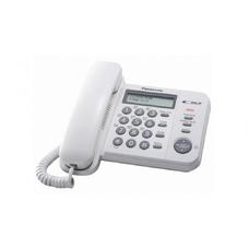 Panasonic KX-TS2352UAW, White
