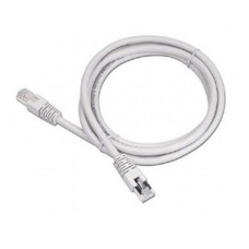 "Patch Cord Cat.6, 2m, molded strain relief 50u"" plugs"