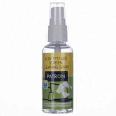 Чистящее средство для экранов PATRON F3-014, Spray 50 ml