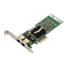 PCI-e Intel network adapter 82575EB , 1 port SFP