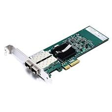 PCI-e Intel Server Adapter Intel 82576EB, Dual SFP Port 1Gbps