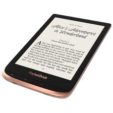 Электронная книга PocketBook Touch HD 3, Spicy Cooper