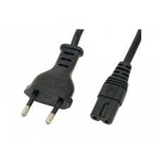 Power cord PC-184/2,  1.8 m