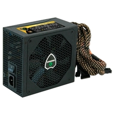 Блок питания GAMEMAX GM-600, 85PLUS, ATX 600W