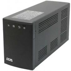 PowerCom BNT-1200APU, Line Interactive, AVR, CPU, USB, Internet