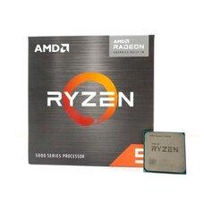 Процессор AMD Ryzen 5 5600G, Box