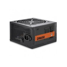 "PSU DEEPCOOL ""DN650 New version"", 650W, ATX 2.31, 80 PLUS®, Activ"