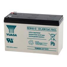 Baterie UPS 12V/   8AH Yuasa REW45-12-TW
