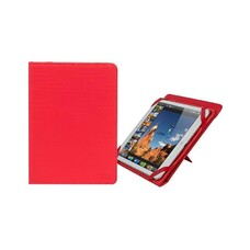 "10.1"" Tablet Case - RivaCase 3217 Red"