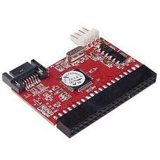 Конвертер SATA-IDE-2 Bi-directional SATA/IDE