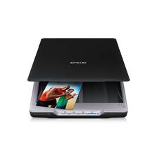 Scanner Epson Perfection V19 *  Быстрота и легкость сканирования докум