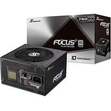 Блок питания 750W Seasonic Focus PX-750 Platinum (SSR-750PX)