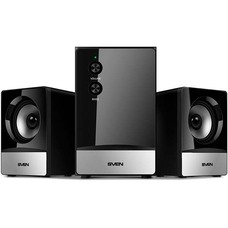 """Speakers   SVEN """"MS- 90"""" Black"""