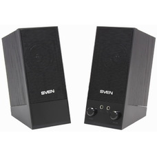 "Speakers SVEN ""SPS-604"" Black, 6w"