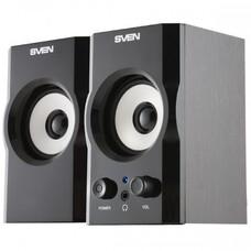 "Speakers SVEN ""SPS-605"" Black, 6w"