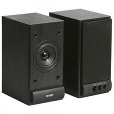 "Speakers SVEN ""SPS-609"" Black, 10w"