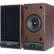 """Speakers SVEN """"SPS-609"""" Cherry, 10w"""