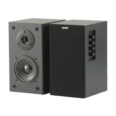 "Speakers SVEN ""SPS-611S"" Black leather, 36w"